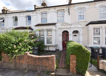 Thumbnail 3 bed property for sale in Lothair Road North, Harringay, London