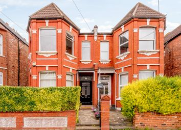 Thumbnail 4 bed semi-detached house for sale in Sneyd Road, London