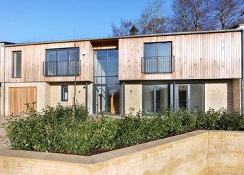 Thumbnail 5 bed detached house for sale in Bathford, Nr. Bath