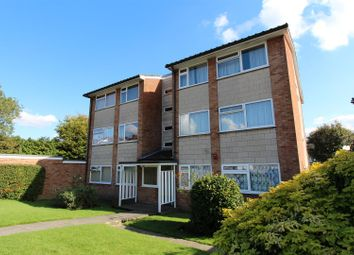 Thumbnail 2 bed flat for sale in Maybury Close, Tadworth