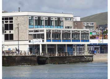 Thumbnail Restaurant/cafe to let in Mowlem Restaurant, Shore Road, Swanage, Swanage, Dorset