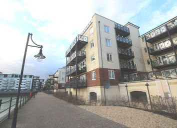 2 bed flat for sale in Macquarie Quay, North Harbour, Eastbourne BN23