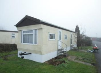Thumbnail 2 bedroom mobile/park home to rent in Orchard Park, Twigworth, Gloucester