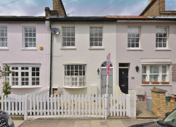 Thumbnail 3 bed cottage for sale in Thorne Street, Barnes