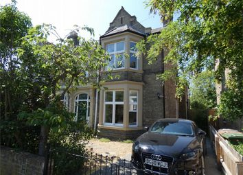 Thumbnail 4 bed semi-detached house for sale in Broadway, Peterborough, Cambridgeshire