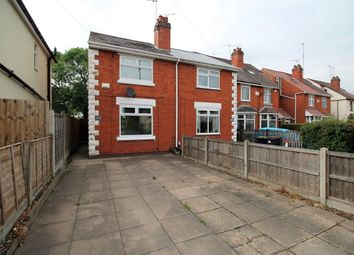 3 bed semi-detached house for sale in Newtown Road, Bedworth CV12
