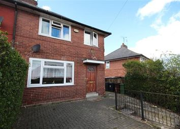 Thumbnail 3 bed detached house for sale in St. Wilfrids Crescent, Leeds