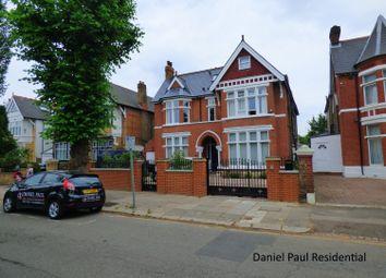 Thumbnail 1 bed flat to rent in Hamilton Road, Ealing