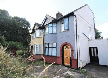 Thumbnail 6 bed semi-detached house for sale in Bullsmoor Lane, Enfield