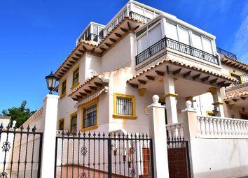 Thumbnail 2 bed town house for sale in Calle Almudena, La Zenia, Costa Blanca, Valencia, Spain