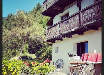 Thumbnail 1 bed chalet for sale in Cohennoz, 73400, France