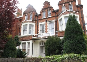 Thumbnail 1 bed flat to rent in Warwick Mount, 441-443 Mansfield Road, Nottingham