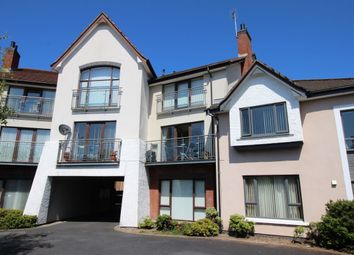 Thumbnail 2 bed flat for sale in C Shaftesbury Road, Bangor