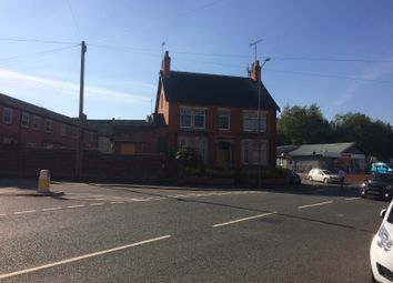 Thumbnail Land for sale in Edward Street, Grantham