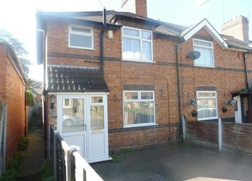 Thumbnail 3 bedroom property to rent in Vimy Road, Wednesbury