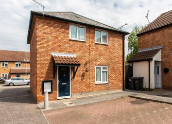 Thumbnail 3 bed detached house for sale in Sheering Court, Rayleigh