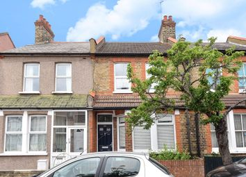 Thumbnail 3 bed terraced house for sale in Fernlea Road, Mitcham