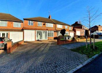 Thumbnail 5 bed property to rent in Grestone Avenue, Handsworth Wood, Birmingham