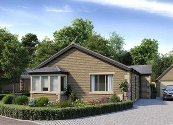 Thumbnail 2 bed bungalow for sale in Vicarage Grange, Padiham