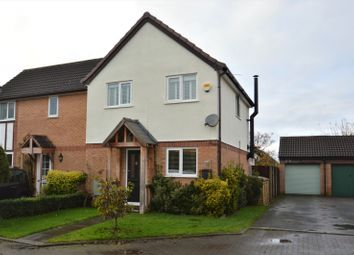 Thumbnail 2 bed semi-detached house for sale in Meadowsweet Road, Mobberley, Knutsford