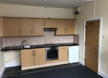 Thumbnail 1 bedroom flat to rent in Saville Road, Blackpool