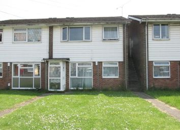 Thumbnail 2 bed flat for sale in Gordon Road, Gosport