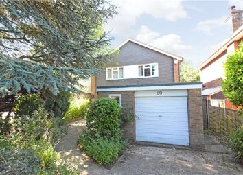 Thumbnail 4 bed detached house for sale in The Spinney, Beaconsfield