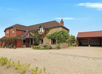 4 bed barn conversion for sale in West Ashton Road, West Ashton, Trowbridge BA14