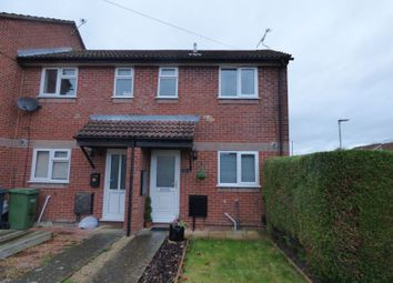 Thumbnail 1 bed end terrace house for sale in Maple Close, Hardwicke, Gloucester