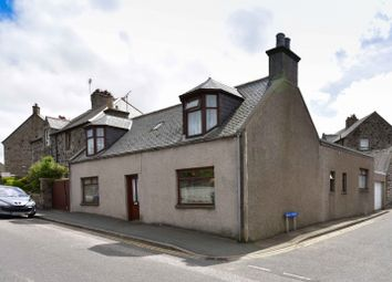 Thumbnail 3 bed cottage for sale in Duff Street, Macduff, Aberdeenshire
