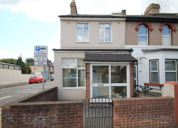 3 bed end terrace house for sale in Old Road West, Gravesend, Kent DA11