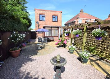 3 bed detached house for sale in Dormy Avenue, Skegness, Lincolnshire PE25