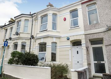 Thumbnail 2 bed flat for sale in Langham Place, Plymouth