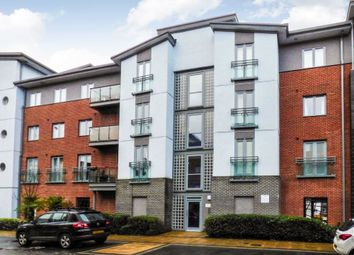 Thumbnail 1 bedroom flat for sale in Worsdell Drive, Gateshead