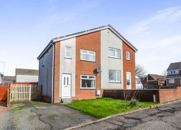 Thumbnail 3 bed semi-detached house for sale in Whitehill Way, Coylton, Ayr