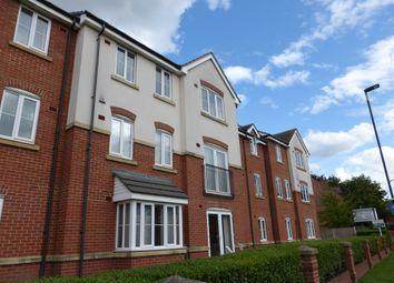 Thumbnail 2 bed flat for sale in Brickyard Road, Aldridge, Walsall