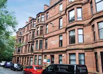 Thumbnail 2 bed flat for sale in Auldhouse Avenue, Flat 2/1, Auldhouse, Glasgow
