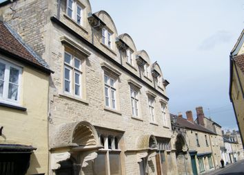 Thumbnail 3 bedroom flat for sale in St. Marys Courtyard, Church Street, Calne