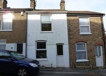Thumbnail 2 bed cottage to rent in Constitution Hill, Gravesend