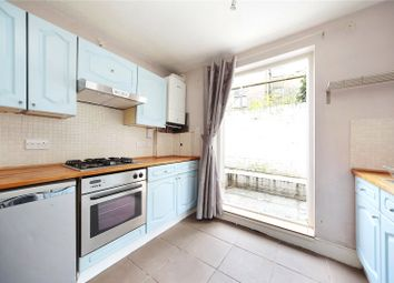 Thumbnail 2 bed flat to rent in Kenwyn Road, Clapham, London
