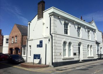 Thumbnail Office for sale in St Maryís Chambers, West St Maryís Gate, Grimsby