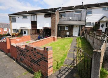 Thumbnail 3 bed town house for sale in Hillside Avenue, Blackburn, Lancashire