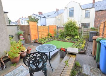 Thumbnail 3 bed terraced house for sale in Garden Street, Audenshaw, Manchester