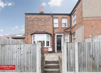 Thumbnail 1 bed flat for sale in Forest Road, Walthamstow, London