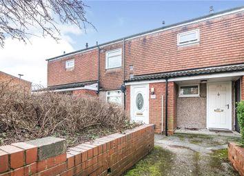 Thumbnail 1 bed maisonette for sale in Glenavon Road, Warstock, Birmingham