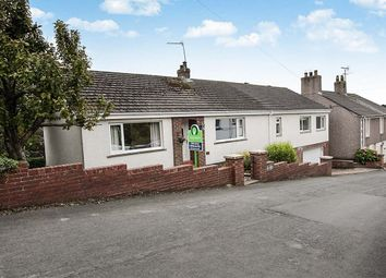 Thumbnail 5 bed bungalow for sale in Camerton, Workington, Cumbria