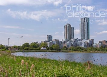 Thumbnail 1 bed flat to rent in Odell House, Woodberry Downs, Finsbury Park