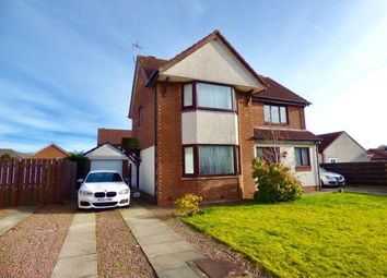 Thumbnail 2 bedroom semi-detached house for sale in Anne Arundel Court, Heathhall, Dumfries