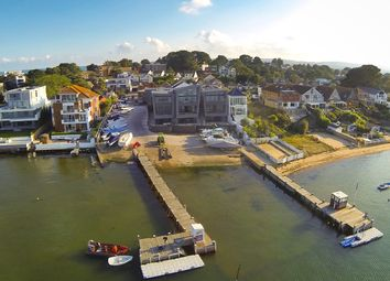 Thumbnail 5 bed town house for sale in The Horseshoe, Sandbanks, Poole, Dorset