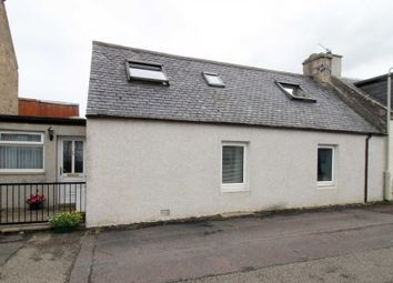3 bed terraced house for sale in Burntisland Street, Nairn IV12